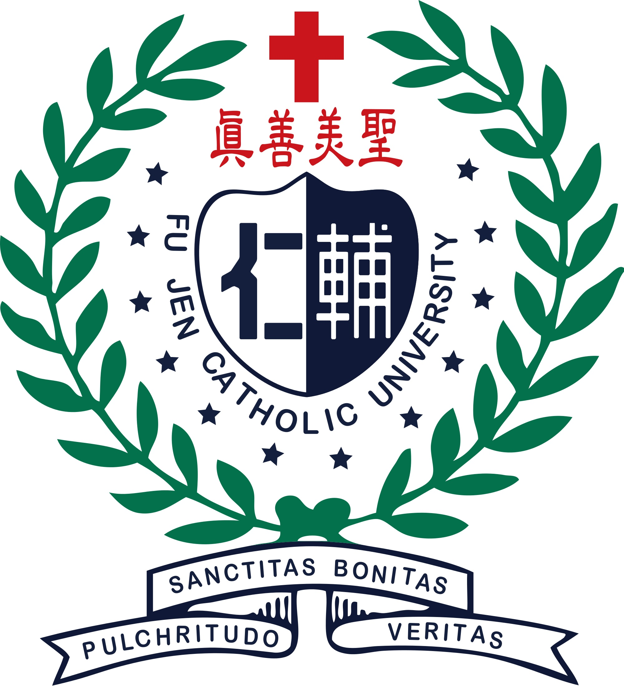 FU JEN CATHOLIC UNIVERSITY