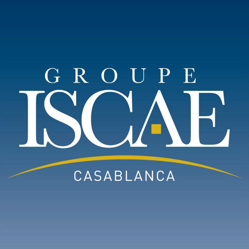 GROUPE INSTITUT SUPÉRIEUR DE COMMERCE ET D'ADMINISTRATION DES ENTREPRISES- ISCAE