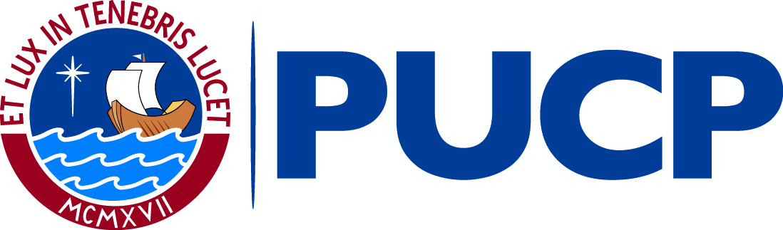 PUCP - PONTIFICIA UNIVERSIDAD CATOLICA DEL PERU