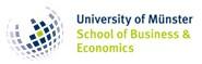 UNIVERSITY OF MÜNSTER SCHOOL OF BUSINESS & ECONOMICS